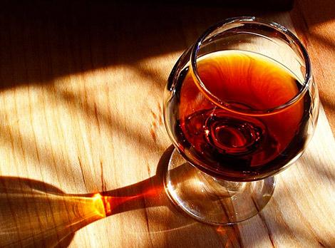红酒与美人